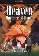Heaven: Our Eternal Home, DVD