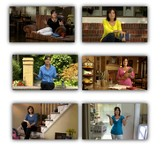 Becoming More Than A Good Bible Study Girl (Group Use) with 6 Video Sessions and Participant's Guide [Video Download]