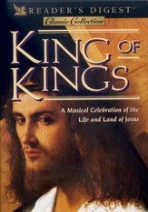 King of Kings, DVD