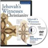 Jehovah's Witnesses and Christianity Video with Free Leader and Participant Guides [Video Download]