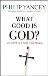 What Good Is God? In Search of a Faith That Matters  - Slightly Imperfect