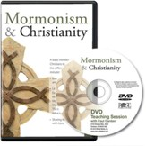 Mormonism & Christianity, Video with Free Leader and Participant Guides [Video Download]