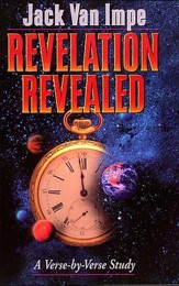 Revelation Revealed - eBook