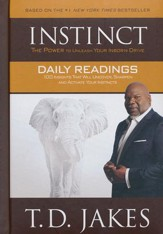 Instinct: Daily Readings