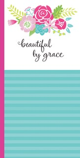 Beautiful by Grace Memofolio
