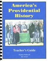 America's Providential History: Teacher's Guide
