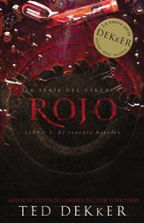 Rojo (Red) - eBook