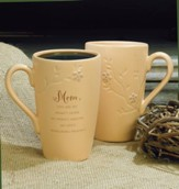 Mom, Blessing Branches Mug