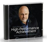 High Performance Achievement Audio CD