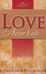 Love Never Fails Booklets