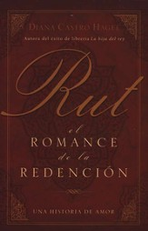 Rut: El Romance de la Redenci3n (Ruth: The Romance of Redemption) - eBook