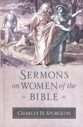 Sermons on Women of the Bible  - Slightly Imperfect