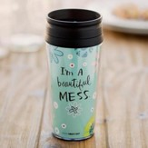 Mom's Night Out Tumbler