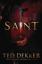 Saint: A Paradise Novel - eBook