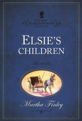 Elsie's Children  - Slightly Imperfect