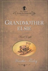 Grandmother Elsie  - Slightly Imperfect