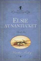 Elsie at Nantucket  - Slightly Imperfect
