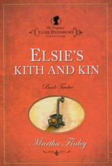 Elsie's Kith and Kin  - Slightly Imperfect