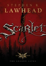 Scarlet - eBook