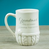 Grandmas Keep Us Connected Mug