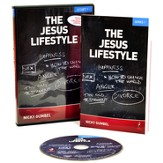 The Jesus Lifestyle Series One DVD