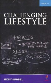 Challenging Lifestyle Series 1 Guest Manual