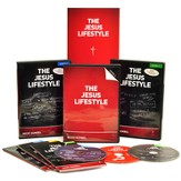 The Jesus Lifestyle Boxed Set
