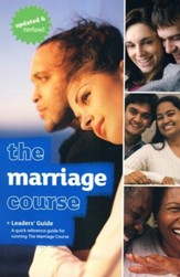 Marriage Course Leaders Guide, Revised & Updated