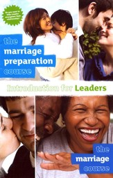 The Marriage Introductory Guide for Leaders