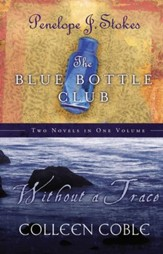 SE: Without a Trace & Blue Bottle Club 2 in 1 - eBook