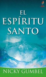 El Espíritu Santo  (The Holy Spirit)