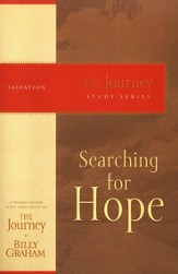 Searching for Hope: The Journey Study Series - eBook