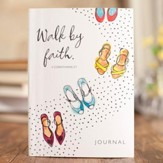 Walk by Faith Journal - Slightly Imperfect