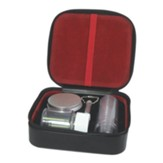 Portable Communion Set, 12 Cups