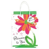Blessings To You Giftbag, Medium