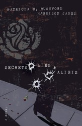 Secrets, Lies & Alibis - eBook