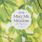 2016 Meet Me In The Meadow Wall Calendar
