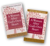 A Woman after God's Own Heart, Book and Study Guide