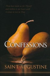 Confessions  - Slightly Imperfect