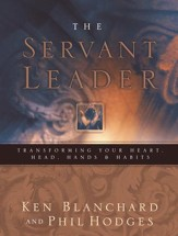 Servant Leader - eBook