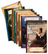 Journals of Corrie Belle Hollister Series, Vols 1-8