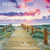 2016 Pathways Wall Calendar