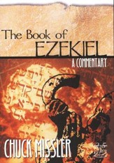 Ezekiel Commentary         - Audiobook on MP3 CD-ROM