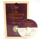 The Imitation of Christ--Book and MP3 CD