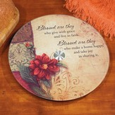 Blessed Are They Lazy Susan