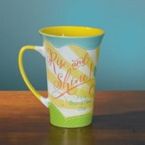 Rise and Shine Latte Mug