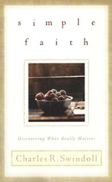 Simple Faith - eBook