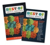 Best of Small Groups Volume 1 Pack: DVD and Study Guide