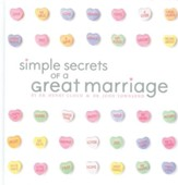 Simple Secrets of a Great Marriage - eBook