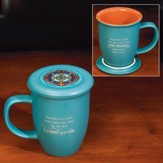 Faithful Servant Coaster Mug